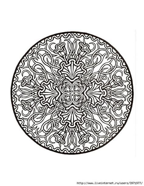 mandala coloring book dover dover coloring book mystical mandala coloring book 0020