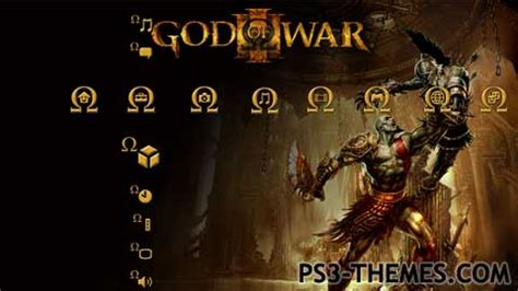 new god themes download ps3 themes 187 search results for quot god of war 3 quot