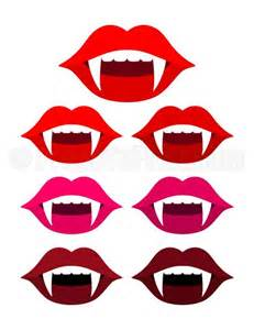Halloween Prop Printable Vampire Mouth Photo Booth Prop Use This For A Halloween Or Monster Themed Photo Booth