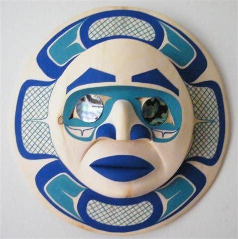 Moon Mask west coast moon mask