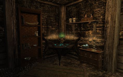 Skyrim Home Decorating Guide Hearthfire Extended At Skyrim Nexus Mods And Community