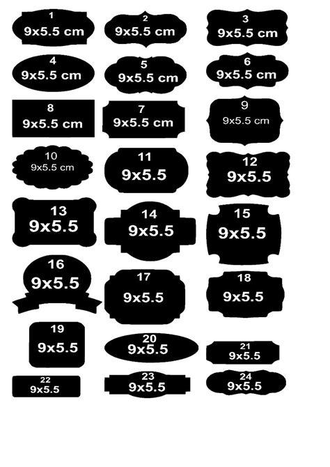 Etiqueta Adesiva Lousa Rótulo 8 Und - R$ 1,99 em Mercado Livre