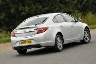 Vauxhall Insignia Co2 Emissions 2013 Vauxhall Insignia Review