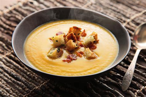 fall soup recipes chow com