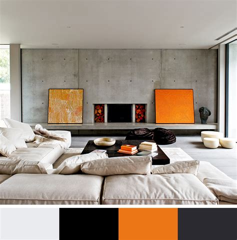 interior design color palette the significance of color in design interior design color