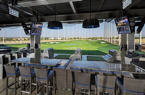 Grand Stage Lighting Parties And Events Topgolf Roseville
