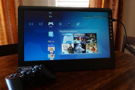 Lcd Gaming review on 2501m portable lcd gaming monitor