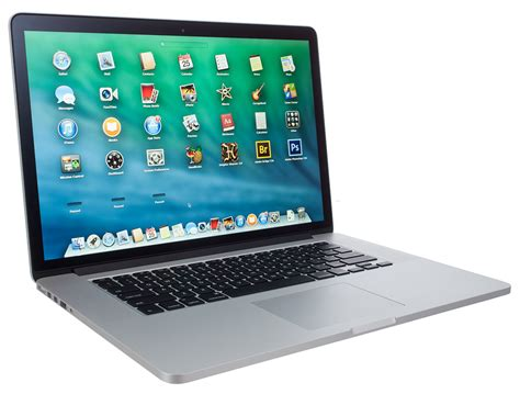 Kualitas Terbaik Matte For Macbook Pro Retina 15 4 Inch laptop editing macbook atau laptop windows harga
