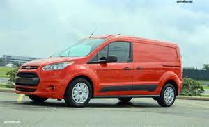 2014 ford transit connect cargo photos reviews news