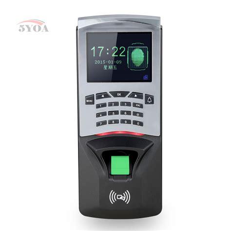 Fingerprint Access Door Solution X601 buy wholesale fingerprint scanner door lock from