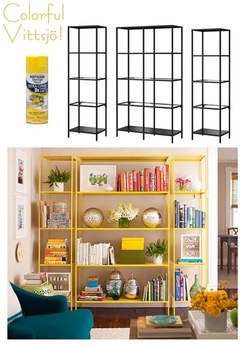 versatile vittsjo more ikea hack ideas centsational
