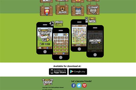app game html website template website templates on