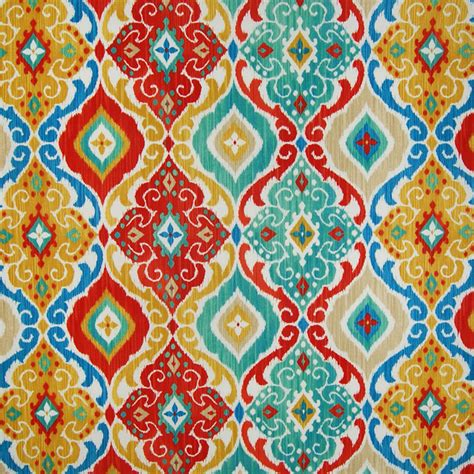 Decorator Upholstery Fabric Home Decor Breezy Poolside Decorator Fabric Contemporary