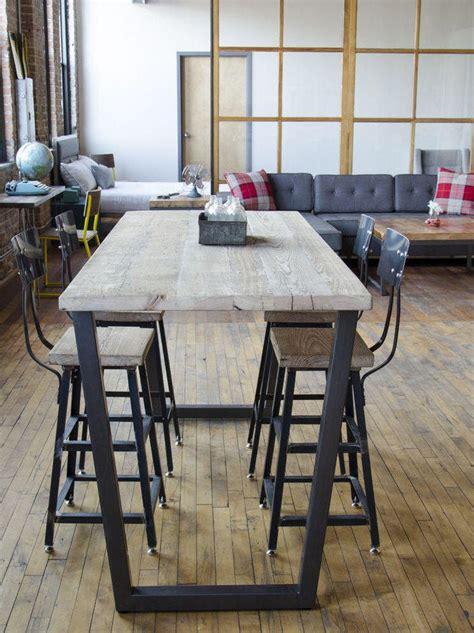 high top table best 25 high top tables ideas on diy pub
