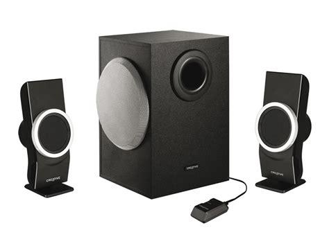 attractive computer speakers value