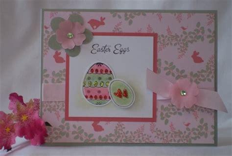 Handmade Easter Card Ideas - easter card ideas and other pretty handmade card ideas