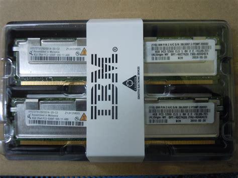 Memory Ibm Server 46c7420 ibm server memory from comelec international technology hk limited b2b marketplace