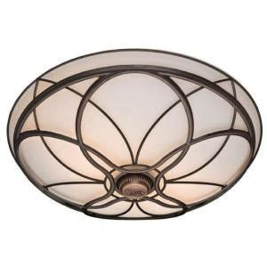 decorative bathroom exhaust fan with light orleans decorative 70 cfm ceiling exhaust bath fan with