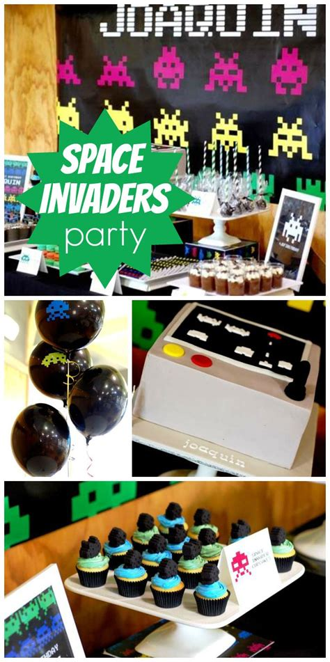 theme quiz ideas 229 best pixels party images on pinterest birthday party