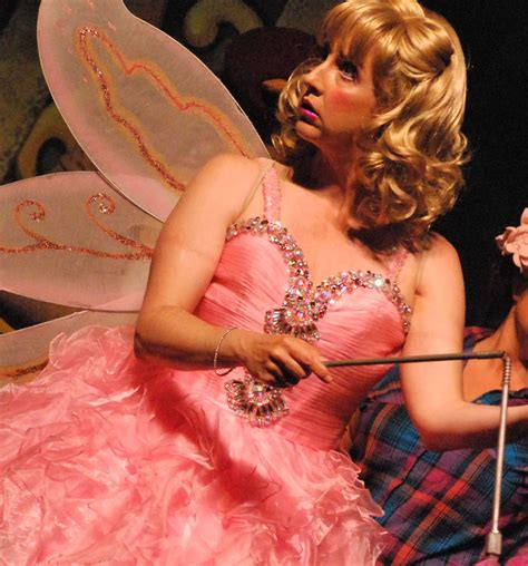 Kb Fiona Set Tosca shrek the musical