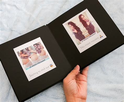 photo book from pictures cheerz app diy photo book review promo code