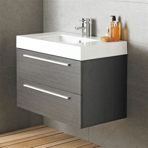 modern bathroom vanities units