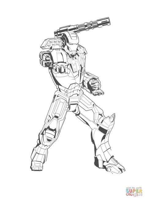 blue iron man coloring pages iron man coloring pages free printable many interesting