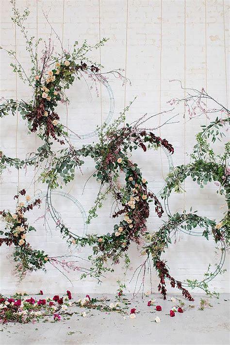 arco di fiori per matrimonio arco di fiori cerchi di fiori arco fiori