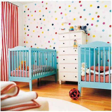 papel pintado para habitacion de bebe 10 ideas para decorar la habitaci 243 n beb 233