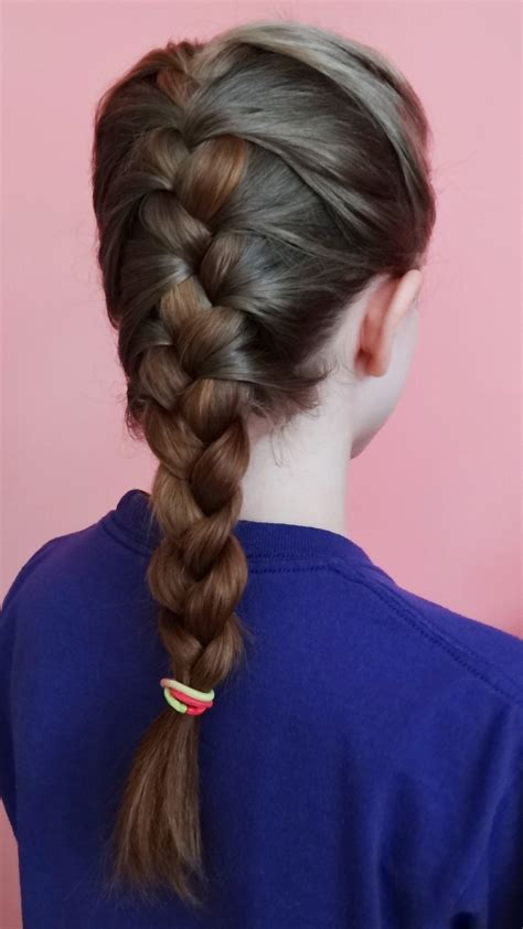 french braided weave hairstyle 07 11 16