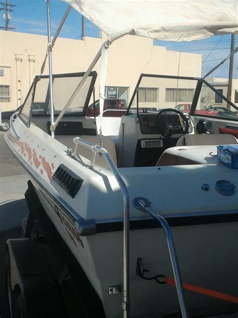 bow winns boat four winns open bow 1986 for sale for 3 000 boats from
