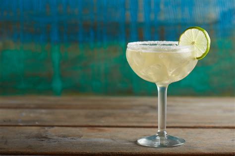 margarita on the best drinks for the tybee island