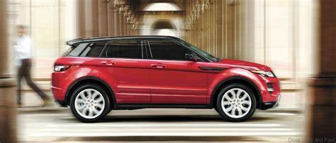 dalam kereta range rover range rover evoque masih pemimpin segmen gohed gostan