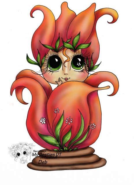 my besties flower petal pots coloring book books petal pods tm besties