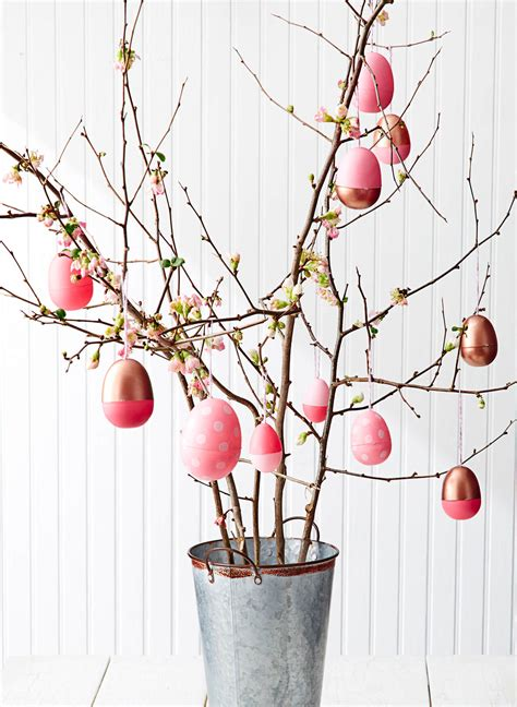 Easter Diy Decorations by 32 Best Diy Easter Decorations And Crafts For 2018