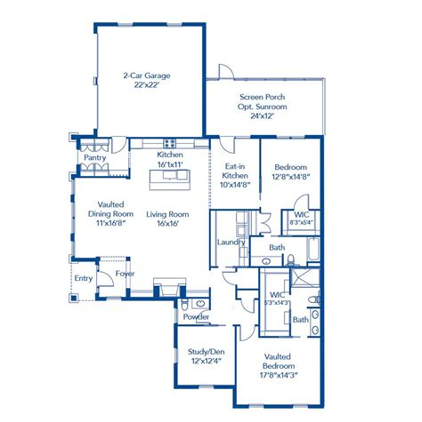 philips tower independent living floor plans decatur ga independent living floor plans wesley woods newnan