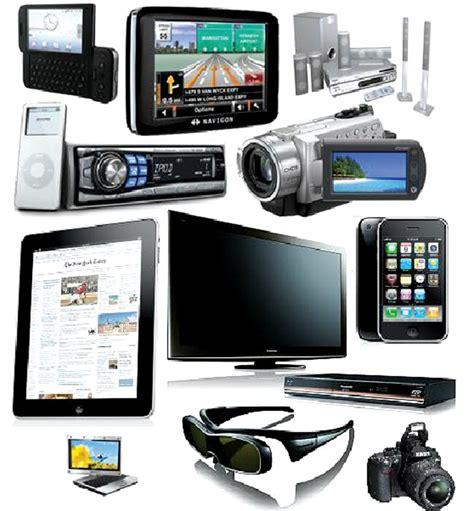 consumer electronics    time    india