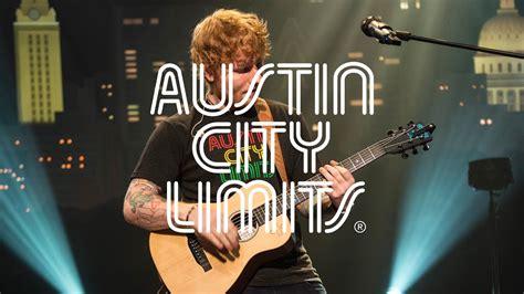 ed sheeran eraser mp3 austin city limits web exclusive ed sheeran quot eraser