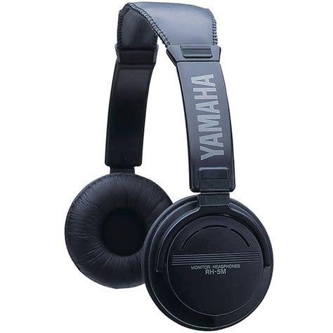 Headphone Yamaha Buy Yamaha Rh5m Studio Quality On Ear Stereo Headphones