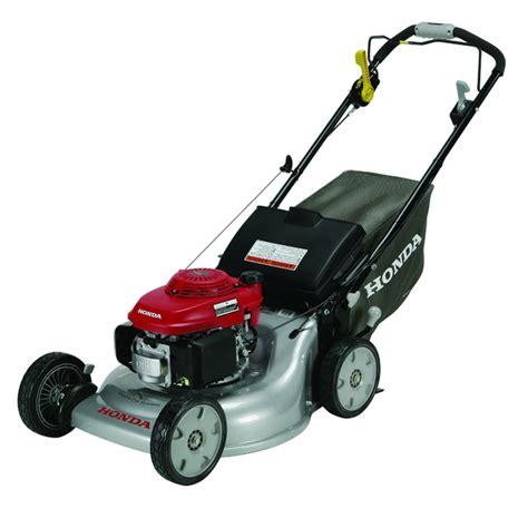 honda mowers honda self propelled lawn mower hrr216vyu
