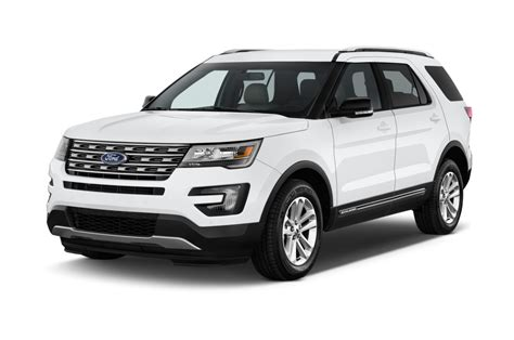 suv ford 2016 ford explorer reviews and rating motor trend