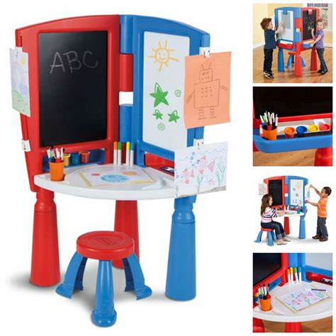 Tikes Writing Desk by Tikes 2 In 1 Desk Easel Review