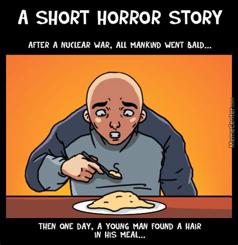 Meme Story - a short horror story by raze meme center