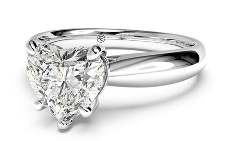 Shaped Wedding Ring by Introducing Shaped Engagement Rings Ritani