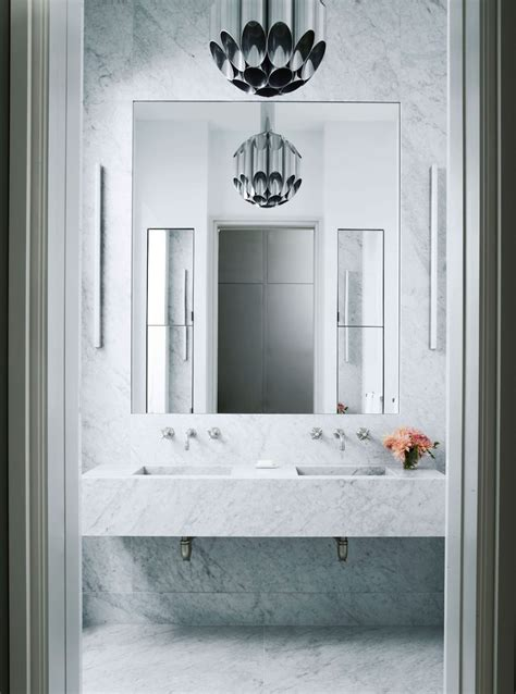 Modern Bathroom Mirror Ideas by 10 Fabulous Mirror Ideas To Inspire Luxury Bathroom Designs
