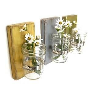 mason jar home decor ideas top mason jar home decor on mason jar wall decorations