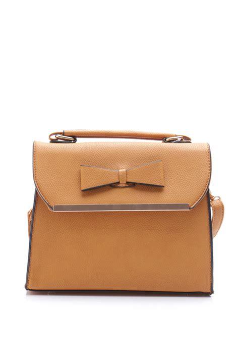 Nalani Bag Camel model tas wanita terbaru nalani barang import terbaik