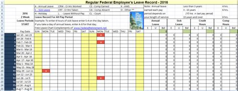 printable leave planner 2015 search results for 2016 employee vacation chart