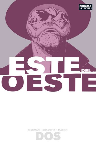 libro east of west volume este del oeste libro 2 zona negativa
