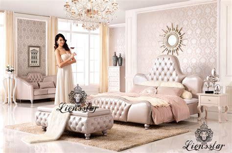 Luxus Bett by Luxus Bett Lionsstar Gmbh
